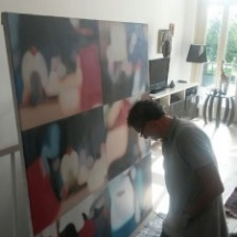 Painting Repair
