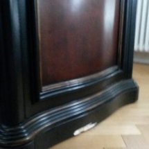 Repair damage Cabinet