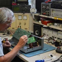 DamageCare Audio repair