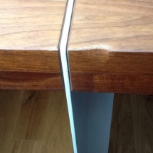Dining Table Dent photo